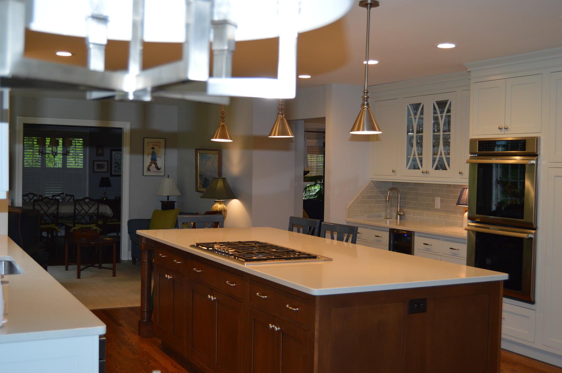 kitchen remodeling madison nj